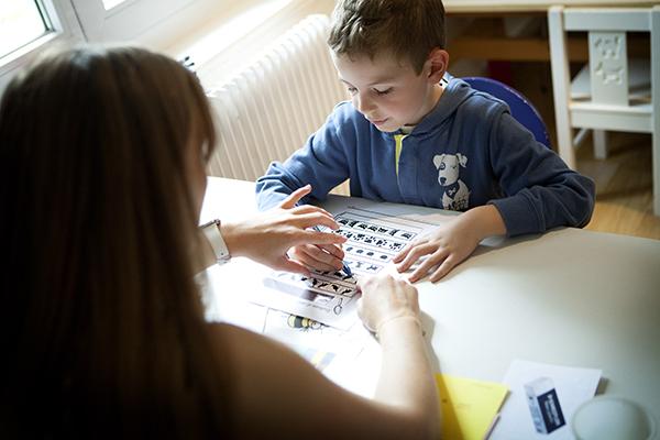 Centre ABA pour jeunes autistes